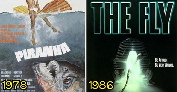 10 หนังสัตว์สยองขวัญของศตวรรษที่ 19 ที่ชาตินี้ต้องลองดูซักครั้ง !
