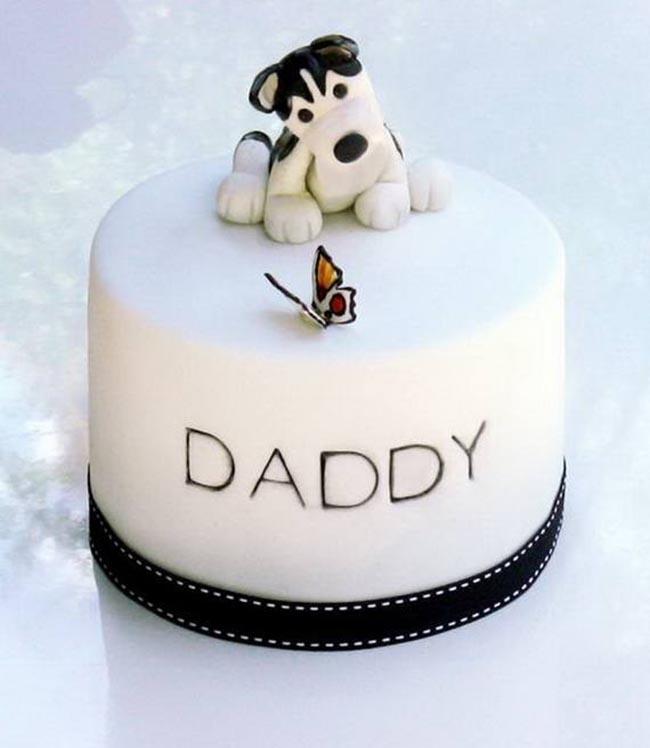 fathersdaycake