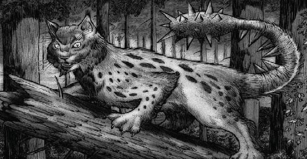 10 แมวในตำนานลึกลับเหนือธรรมชาติทั่วโลก ที่ยังไม่สามารถพิสูจน์หาความจริงได้