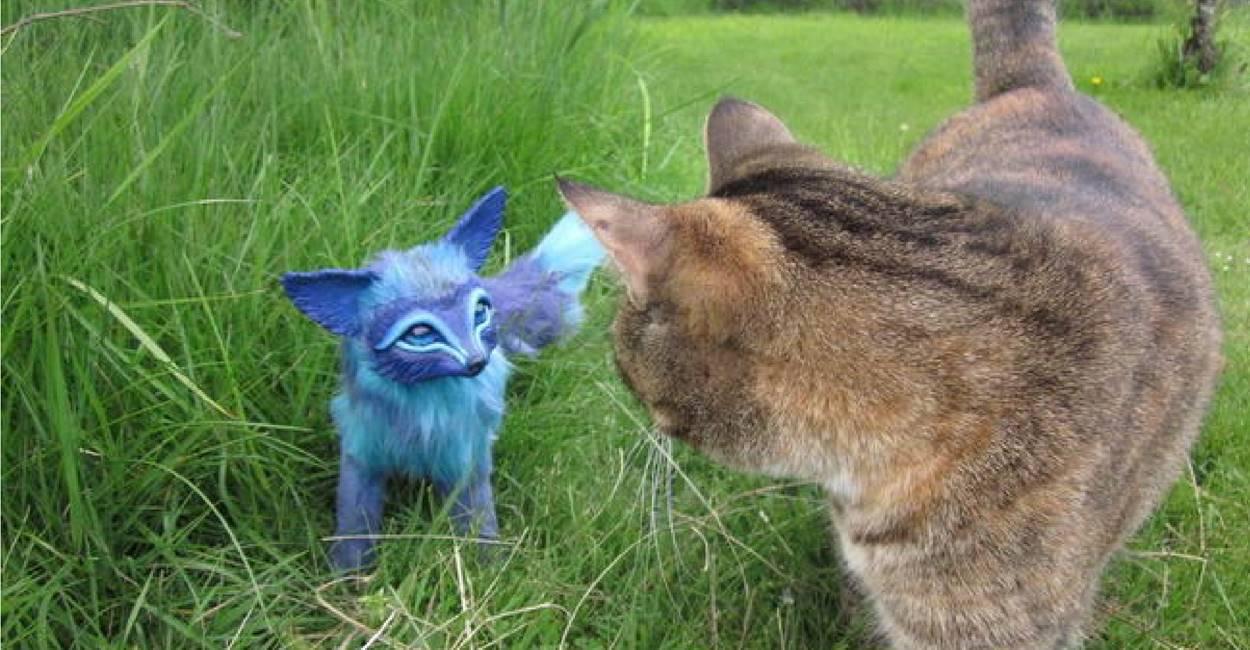 ถ้าสัตว์ในจินตนาการอยู่บนโลกแห่งความจริง พวกมันจะเป็นยังไงกันบ้าง