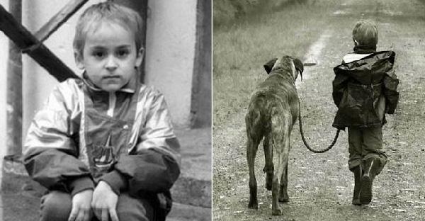 7 ลูกมนุษย์ที่เติบโตขึ้นโดยมีสัตว์เป็นพ่อ-แม่เลี้ยง จนเสียผู้เสียคนไปหมด