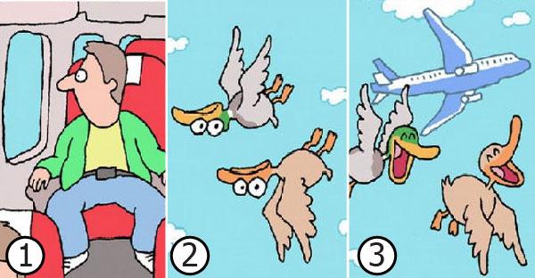 13 เรื่องตลกร้ายของสัตว์โลก ที่ตอนจบหักมุมแบบคาดไม่ถึง !!