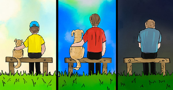 20 เหตุผลยืนยันว่าสุนัขทำให้โลกของคุณสดใส