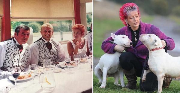 สามียื่นคำขาดให้ภรรยาเลือกระหว่าง 'หมา' กับ 'เขา' และเธอขอเลือกหมาดีกว่า