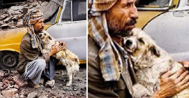 20 ภาพสะเทือนอารมณ์ของสัตว์โลก ที่เต็มไปด้วยทั้งความสุขและความเศร้าในเวลาเดียวกัน